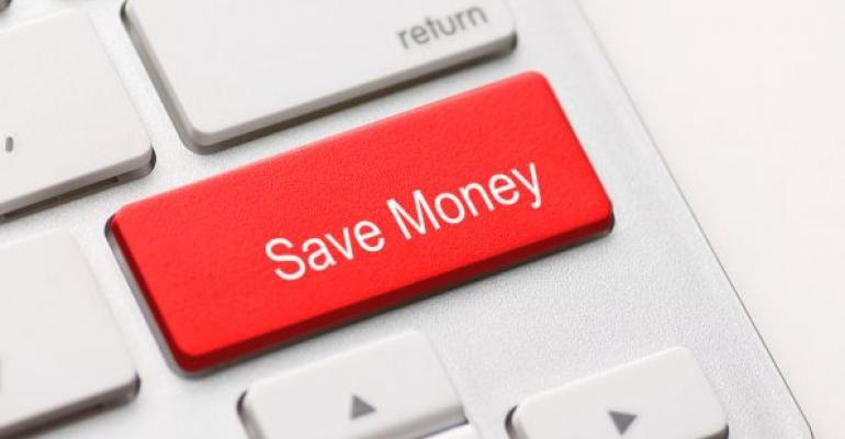 کاهش هزینه برای شرکتها