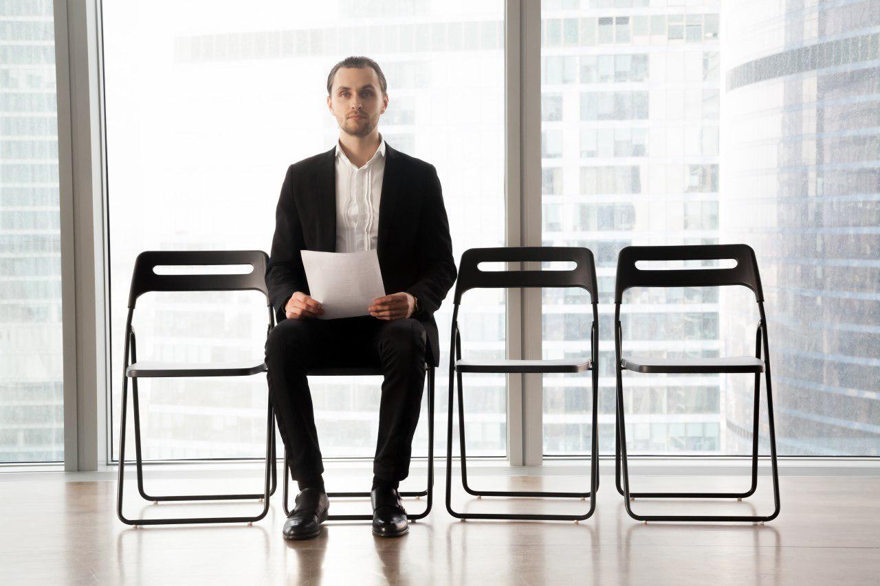 مصاحبه شغلی - دانشکار