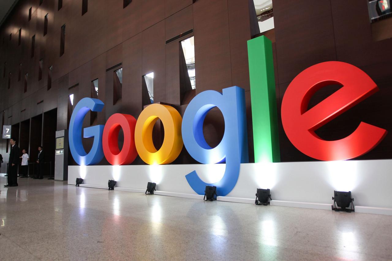 کارآموزی در گوگل