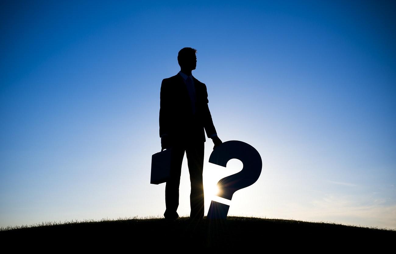 پرسشهای قابل قبول و غیرقابل قبول در مصاحبه شغلی از کارجو