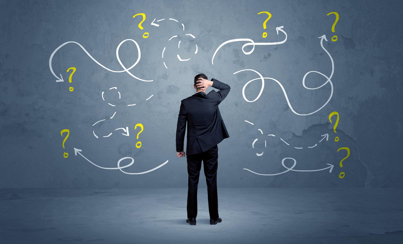 چه موقع باید از سوالات چالش برانگیز استفاده کنید؟
